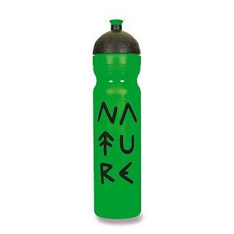 Obrázek produktu Zdravá lahev 1,0 l - Nature, edice UAX