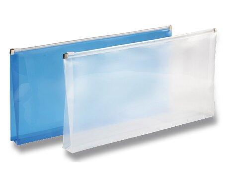 Obrázek produktu Plastová ZIP obálka - DL, 5 kusů, výběr barev
