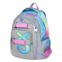 Školní batoh OXY MINI Style