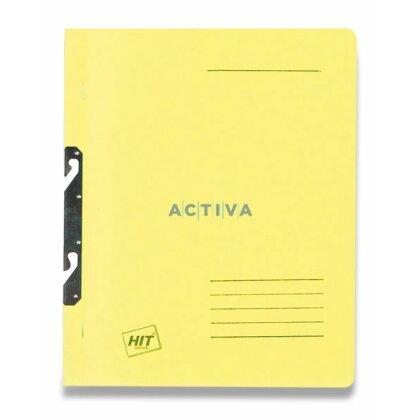 Obrázek produktu HIT Office - rychlovazač RZC - žlutý