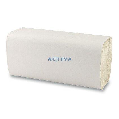 Obrázek produktu Tork - skládané papírové ručníky - 1vrstvé, šedé, 250 ks
