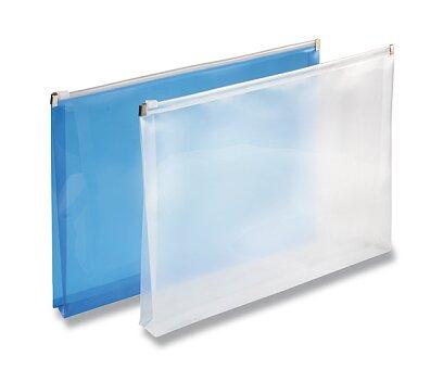 Obrázek produktu Plastová ZIP obálka - A5, 5 kusů, výběr barev