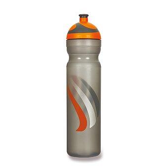 Obrázek produktu Zdravá lahev BIKE 2K19 1,0 l - oranžová