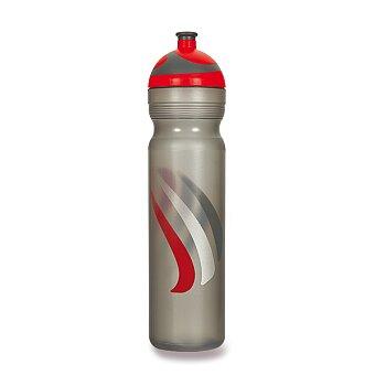 Obrázek produktu Zdravá lahev BIKE 2K19 1,0 l - červená