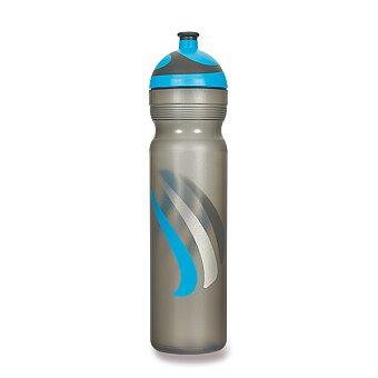 Obrázek produktu Zdravá lahev BIKE 2K19 1,0 l - modrá