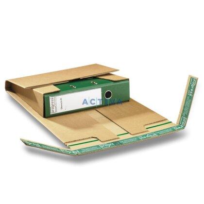 Obrázek produktu Progress pack - zásilkové obaly - na pořadače, 320×290×max.80 mm