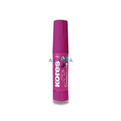 Obrázok produktu Kores Chameleon - lepiaca tyčinka - farebná, 8 g
