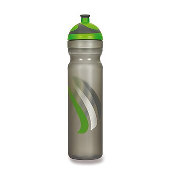 Obrázek produktu Zdravá lahev BIKE 2K19 1,0 l - zelená