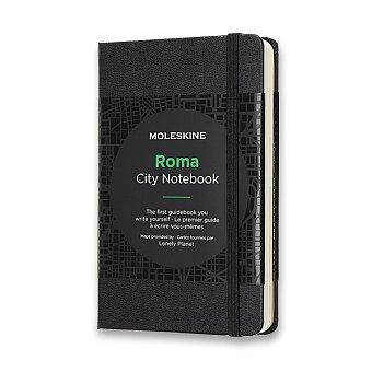 Obrázek produktu Zápisník Moleskine City - Řím