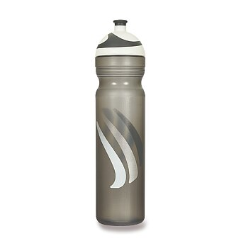 Obrázek produktu Zdravá lahev BIKE 2K19 1,0 l - bílá