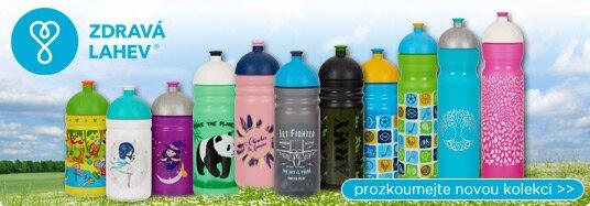 Zdravá lahev 2021