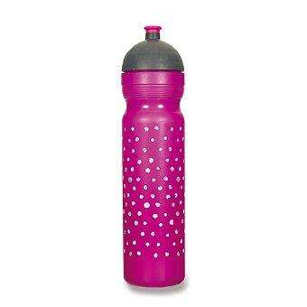 Obrázek produktu Zdravá lahev 1,0 l - Puntíky