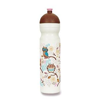 Obrázek produktu Zdravá lahev 1,0 l - Sovičky