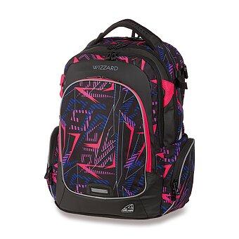 Obrázek produktu Školní batoh Walker Campus Wizzard Neon Lights