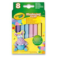 Modelína Crayola