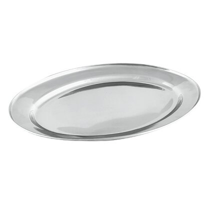 Product image Toro - stainless steel tray