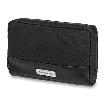 Obrázek produktu Cestovní taštička Moleskine - černá