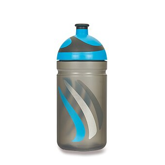 Obrázek produktu Zdravá lahev BIKE 2K19 0,5 l - modrá