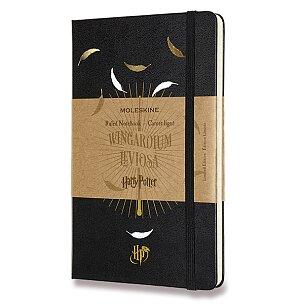 Zápisník Moleskine Harry Potter
