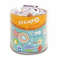 Razítka Stampo Scrap - Šipky