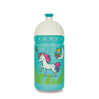 Obrázek produktu Zdravá lahev 0,5 l - Jednorožec a víly