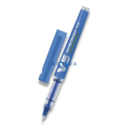 Obrázek produktu Pilot Hi-Tecpoint V5 - roller - modrý