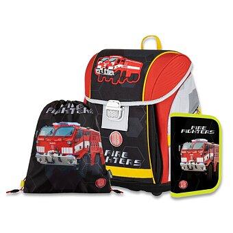 Obrázek produktu Aktovka Oxybag Premium Light s příslušenstvím - Tatra, hasiči
