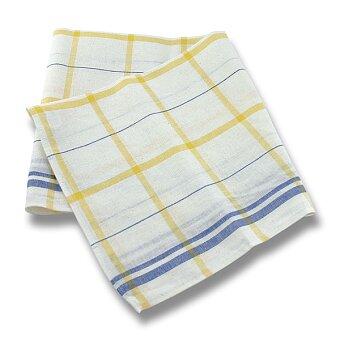 Obrázek produktu Textilní utěrka na nádobí - 50 x 70 cm, mix barev