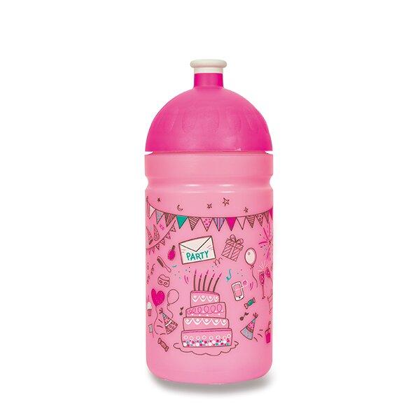 Zdravá lahev 0,5 l Párty