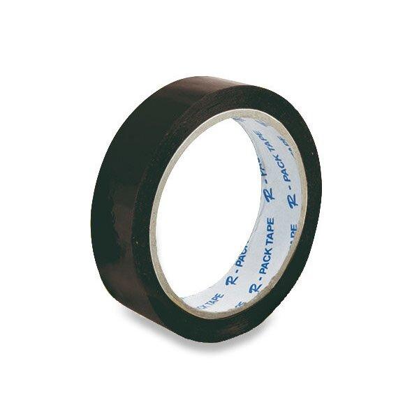 Samolepicí páska Rears Pack černá