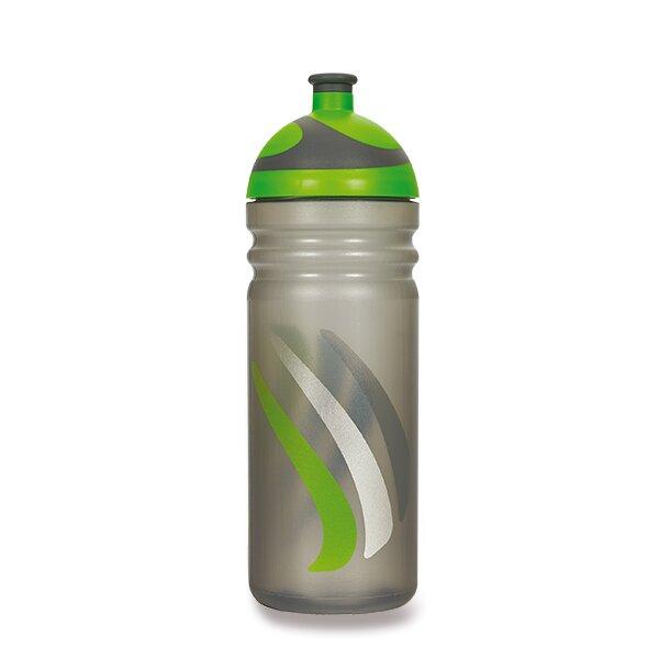 Zdravá lahev BIKE 2K19 0,7 l zelená