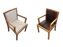 Židle s područkami Marie's Corner Belmont OUTLET