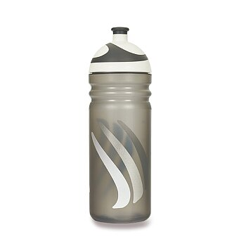 Obrázek produktu Zdravá lahev BIKE 2K19 0,7 l - bílá
