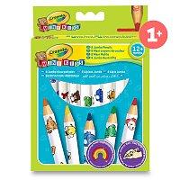 Pastelky Crayola Mini Kids Jumbo