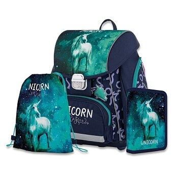 Obrázek produktu Aktovka Oxybag Premium s příslušenstvím - Unicorn