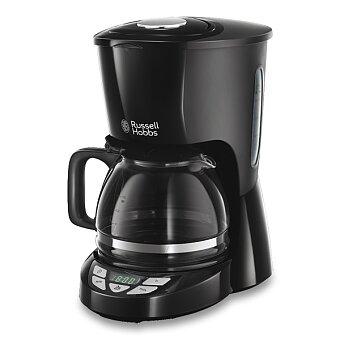 Obrázek produktu Prémiový kávovar Russell Hobbs Textures Plus - objem 1,25 l