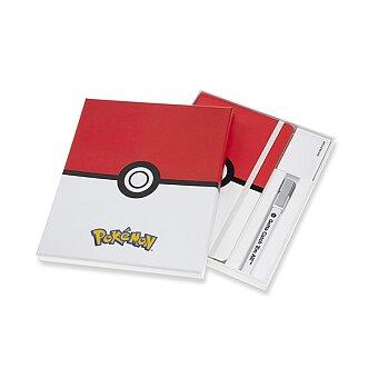 Obrázek produktu Moleskine Pokemon Box - sběratelská edice