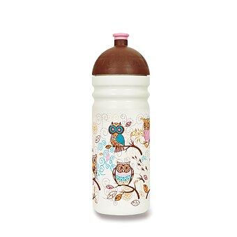 Obrázek produktu Zdravá lahev 0,7 l - Sovičky