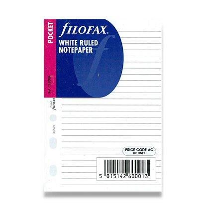 Product image Filofax - accessories