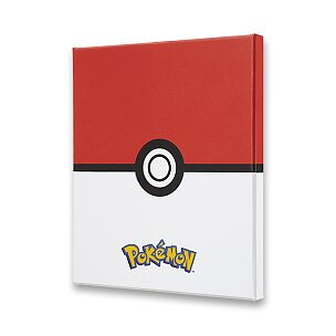 Moleskine  Pokemon Box