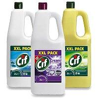 Krémový čistič Cif XXL