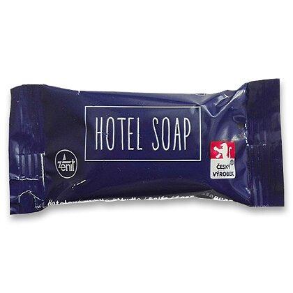 Obrázek produktu Zenit - toaletní hotelové mýdlo, 15 g