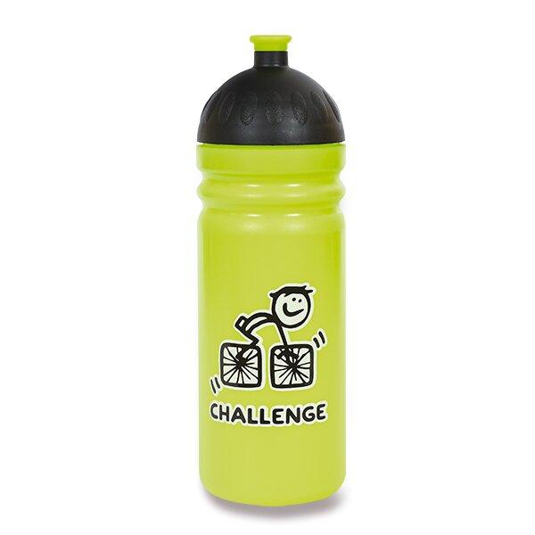 Zdravá lahev 0,7 l Challenge, edice UAX