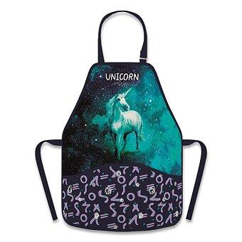 Obrázek produktu Zástěra do výtvarné výchovy Unicorn