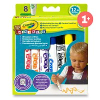 Fixy Crayola Mini Kids Jumbo