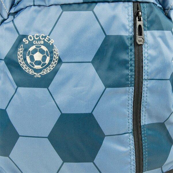 3321fd6b8f6 Školní batoh Walker Wingman Soccer Club