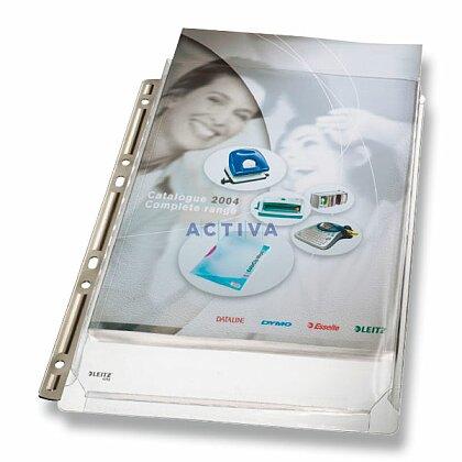 Obrázek produktu Leitz - závěsný obal Maxi s kovovou lištou