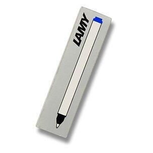 Inkoustová náplň do rolleru Lamy T 11