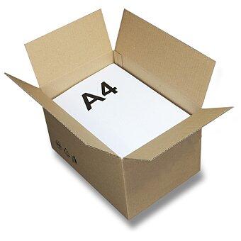 Obrázek produktu Klopová krabice - výběr rozměrů