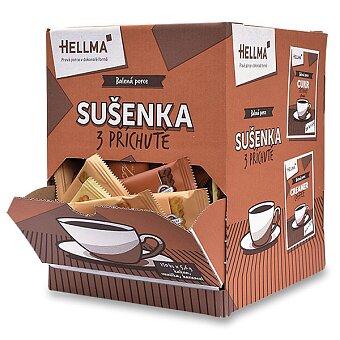 Obrázek produktu Mix sušenek ke kávě - 150 ks x  5,6 g